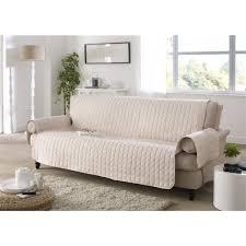 plaids pour canapé protege canape 3 places ivoire les douces nuits de ma linge de avec