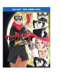 Movies Villa Amazon Com Last The Naruto The Movie Bd Blu Ray Various