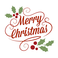 merry christmas sign merry christmas classical vintage sign transparent png stickpng