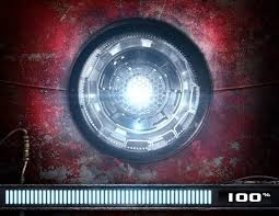 Iron Man Chest Light Iron Man 3 Arc Reactor 8 Steps With Pictures