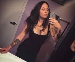 katrina jackson u2013 black ink crew chicago cast instagram heavy