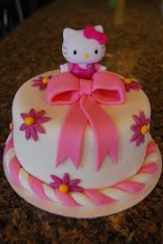 gamma susie u0027s this n that hello kitty cake