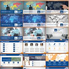 create powerpoint template by asmi web design trends