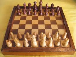 Nice Chess Sets by Vintage Wooden Chess Set Hand Made Nice Box Game Board 10