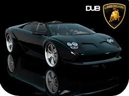 lamborghini murcielago dub edition imagen 2004 lamborghini murciélago roadster dub png midnight