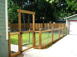 Fence Ideas For Small Backyard Front Yard Wood Fence Designs Front Yard Wooden Fence Designs Wood