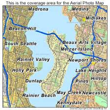 mercer map mercer island wa pictures posters and on your