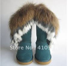 womens fur boots size 9 shoes boots picture more detailed picture about fashion