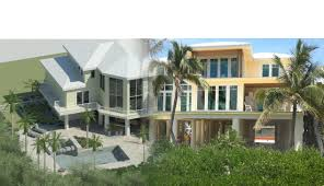lighthouse point luxury high end home designers custom home