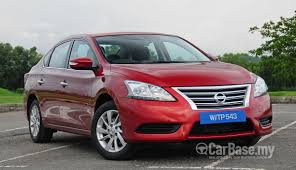 nissan sylphy 2016 nissan sylphy in malaysia reviews specs prices carbase my
