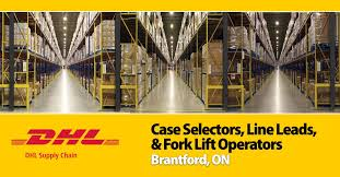 dhl siege social fair warehouse opportunities brantford on dhl