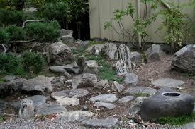 Rocks In Garden Small Rock Garden Design New Rocks In Garden Design With River