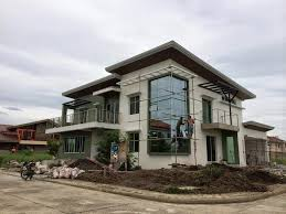 House Design With Floor Plan Philippines Westwood Subd House Construction Project In Mandurriao Iloilo