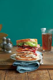thanksgiving turkey sandwich recipe recipes for thanksgiving leftovers southern living