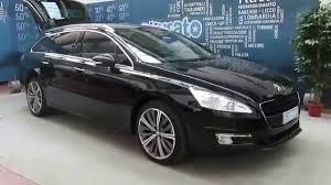 peugeot automatic diesel cars for sale peugeot 508 sw station wagon 2 2 diesel ciel gt automatica km 0