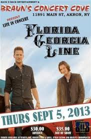 country music concerts ta fl 2013 florida georgia line tickets tour dates 2018 concerts songkick