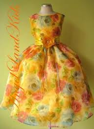 affordable beautiful toddler girls flower dresses for less
