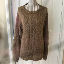christian dior christian dior cable knit sweater from charlene u0027s