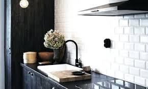 carrelage cuisine credence carrelage credence cuisine design pour idees de deco mural newsindo co