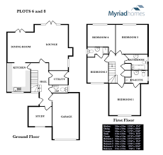 Roman Floor Plan myriad homes limited