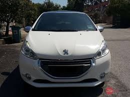 peugeot car price in malaysia 2013 peugeot 208 for sale in malaysia for rm47 000 mymotor