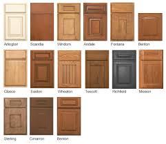 brilliant kitchen cabinet door styles with cabinet door styles