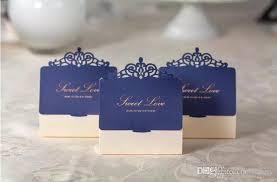 favor boxes for weddings royal blue laser cut wedding favor boxes wedding candy box