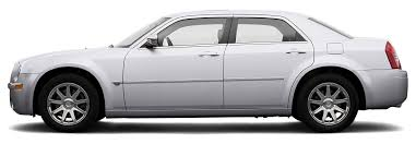 amazon com 2007 chrysler 300 reviews images and specs vehicles