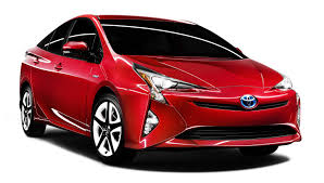 toyota car models toyota just launched an all new prius and it looks weirder than
