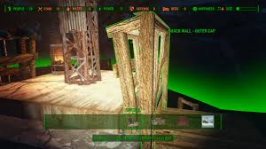 scrappable outpost zimonja fallout 4 mod download