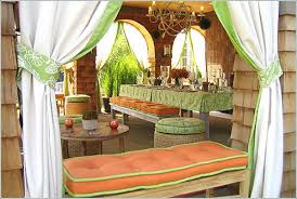 outdoor curtains photo gallery