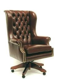 acheter bureau chaise de bureau cuir fauteuil de bureau cuir marron siege