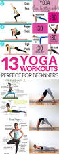 Home Yoga Routine by 13 Yoga Workouts For Beginners To Feel Like A Pro Yoga Workout