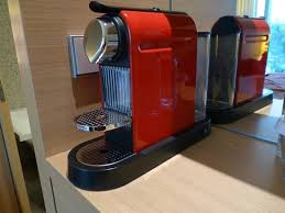 Here s the legendary coffee maker in each room yeap Picture