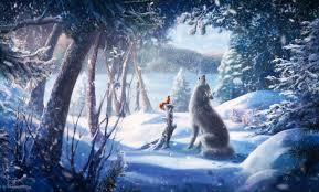 artstation winter solstice beschorner