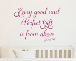 Scripture Wall Decals For Nursery 15 Best Nursery Wall Decals Images On Pinterest Nursery Wall
