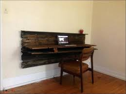 Rustic Office Desk Astounding Rustic Office Decor Ideas Home Office With Regard To