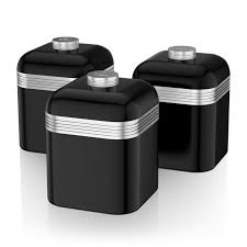 kitchen tea coffee sugar canisters black kitchen canisters designsbyemilyf