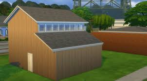 Sims 3 Awning The Sims 4 Building Roofs
