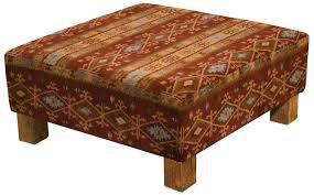 Ottoman Cloth Large Leather Ottoman Coffee Cloth Ottoman Coffee Table Beige