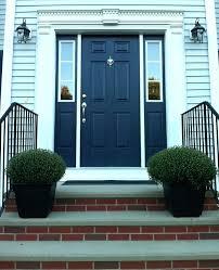 Fascinating Meaning Front Door Fascinating Navy Front Door Ideas Navy Blue Front