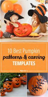 Best Halloween Pumpkin Carvings - 10 best pumpkin patterns u0026 carving templates tip junkie