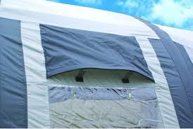 Motorhome Porch Awning Ontario Air 280 Inflatable Caravan Porch Awning Awnings Caravan