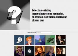 Free Meme Generator Online - free online meme generators now create your own meme and trolls