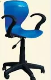 Blue Computer Chair Which Is The Best Computer Chair With A Small Desk Tray Quora
