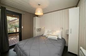 chambre des chambre des parents d un lodge kabane picture of l ecolodge l