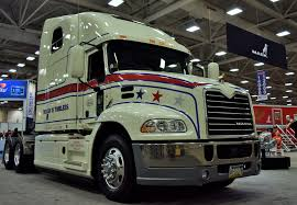kw truck models a special mack is back evel knievel combo moves closer to its