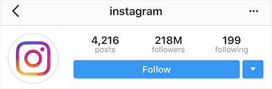 How To Block Be Like - here s how to block users in the instagram app adweek
