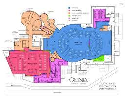 Las Vegas Casino Floor Plans Omnia Bottle Service Discotech The 1 Nightlife App