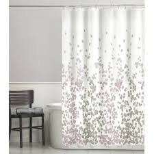 Mauve Shower Curtain Mauve And Gray Shower Curtain Shower Curtains Ideas
